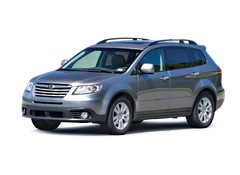 Subaru B9X Tribeca Reviews