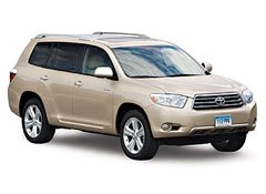 Toyota Highlander