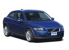 2013 Volvo C30 Pricing