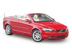 2013 Volvo C70 Pricing