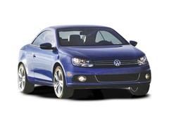 2015 Volkswagen Eos Pricing