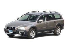 2014 Volvo XC70 Pricing