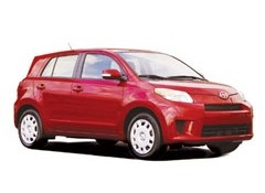 Scion xD Reviews