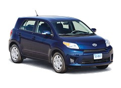 2014 Scion xD Pricing