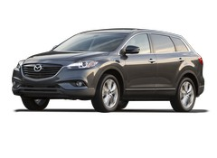 2014 Mazda CX-9 Pricing