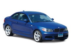 2014 BMW 1 Series Pricing