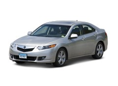 2014 Acura TSX Pricing