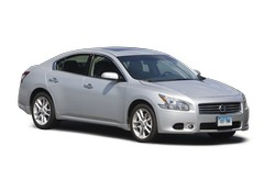 Nissan Maxima Reviews