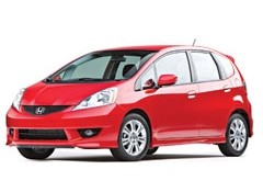 2014 Honda Fit Pricing
