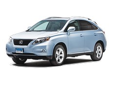 Lexus RX300 Reviews