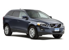 Volvo XC60 Reviews