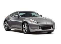 Nissan 350Z Reviews