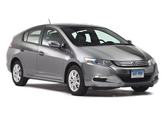 Honda Insight Reviews