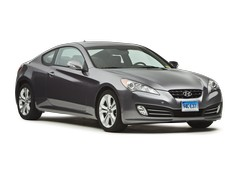 Hyundai Genesis Coupe Reviews