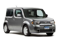 2014 Nissan Cube Pricing