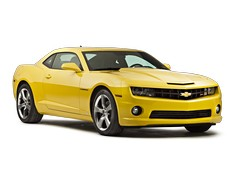 2014 Chevrolet Camaro Pricing