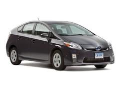 2015 Toyota Prius Pricing