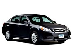 Subaru Legacy Reviews