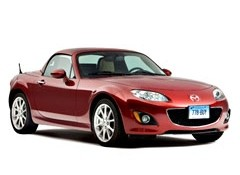 2015 Mazda MX-5 Miata Pricing