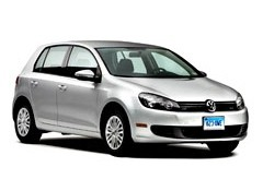 2014 Volkswagen Golf Pricing