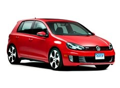 2014 Volkswagen GTI Pricing