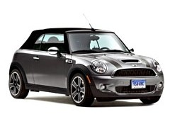Mini Cooper Reviews