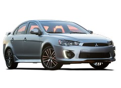 Mitsubishi Lancer Reviews