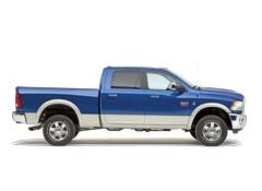Dodge Ram 2500