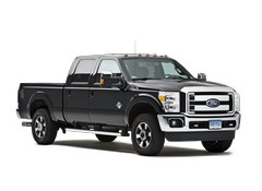 2014 Ford F-250 Pricing
