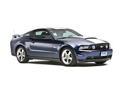 Ford Mustang Reviews