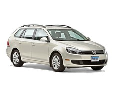 Volkswagen Sport Wagon Reviews