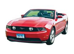 2014 Ford Mustang Pricing