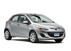 Mazda2 Reviews