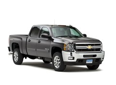 2014 Chevrolet Silverado 2500HD Pricing