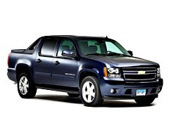 Chevrolet Avalanche Reviews