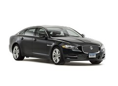 2015 Jaguar XJ Pricing