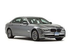 2014 BMW 7 Series Pricing