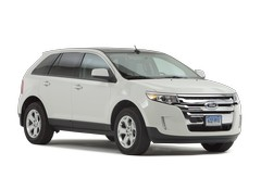 2014 Ford Edge Pricing
