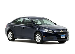 2014 Chevrolet Cruze Pricing