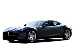 Fisker Karma Reviews