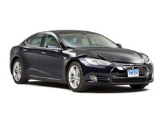 2014 Tesla Model S Pricing