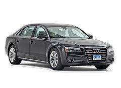 Audi V8 Reviews