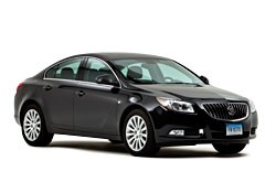 2014 Buick Regal Pricing