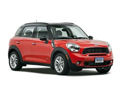 2015 Mini Cooper Countryman Pricing