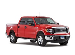 Ford F-Series Reviews