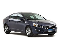 2014 Volvo S60 Pricing