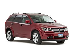 2017 Dodge Journey Pricing