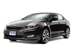 2015 Kia Optima Pricing