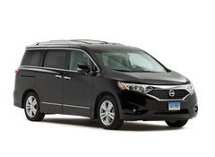 2014 Nissan Quest Pricing