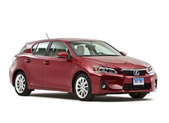 2015 Lexus CT 200h Pricing